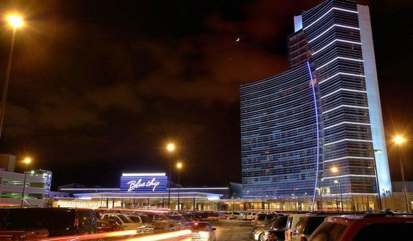 Blue Chip Casino | 12 PM