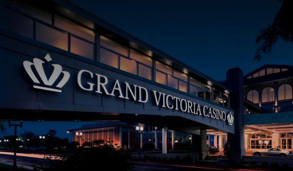 Grand Victoria Casino presents Tony Ocean with The Retro Rockets