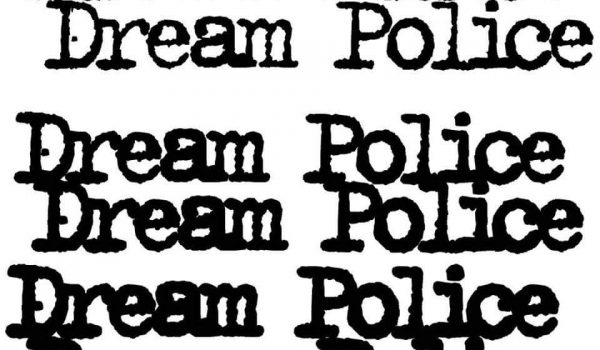The Dream Police @ Franklin Park Fest || JUNE 10TH – 3:30 to 5pm