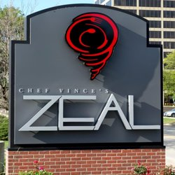 Tony Ocean at Chef Vince's Zeal || JUNE 9TH – 7 PM